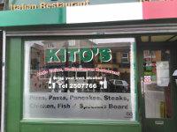 Kito's Pizerria