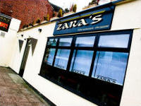 Zara's