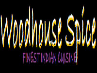 Woodhouse Spice