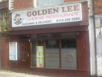 Golden Lee Restaurant