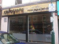 Cafe Guru