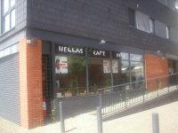 Hellas Cafe Deli Bar