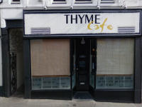 Thyme Cafe