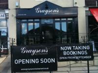 Grayson's