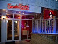 Swanky Frank's