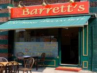 Barrett's Bistro