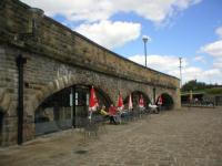 Waterways Cafe Bar