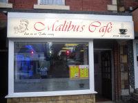 Malibu's Cafe