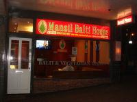 Manzil Balti House