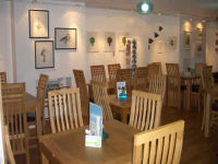 ArtHouse Cafe, Deli & Gallery