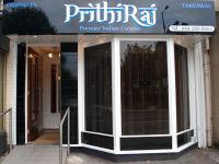 Prithi Raj