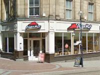 Pizza Hut Restaurant Sheffield Restaurant Guide