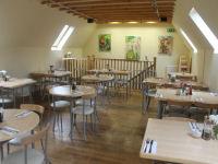 Schoolrooms Cafe & Bistro