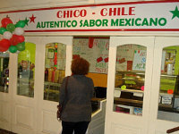 Chico Chile