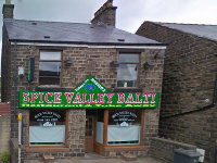 Spice Valley Balti