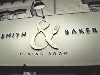Smith & Baker Dining Room