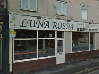 Indian Restaurant On London Road Sheffield